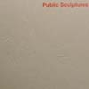 Click to enlarge Public Sculptures 1991